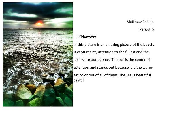 JKPhotoArt by MatthewPhillips54989