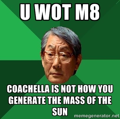 Project VIII - Coachella Memes by MatthewPhillips54989