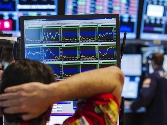 stock broker salary