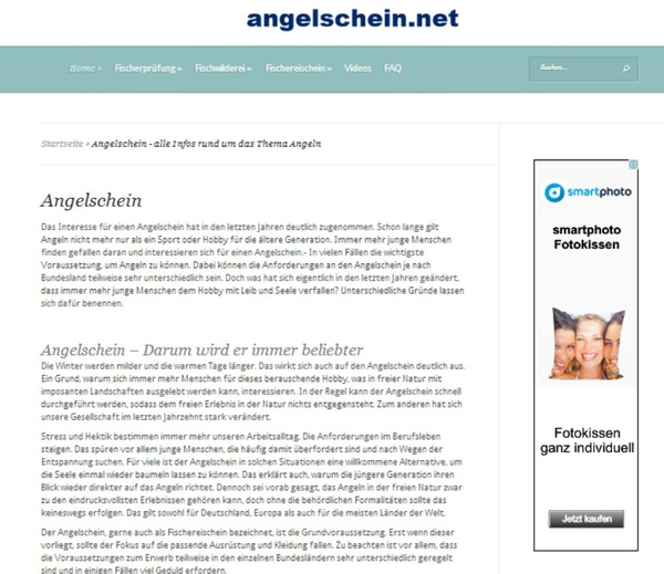 Angeln by User11700838 by User11700838