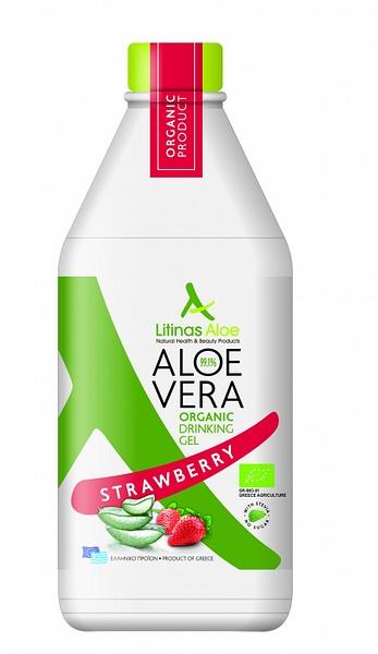 Aloe Vera Gel by Aloe Juice
