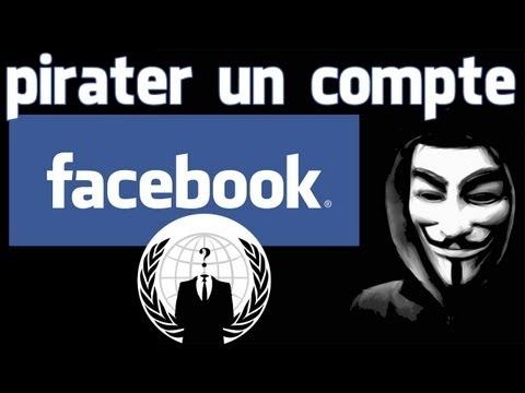 pirater un compte facebook by Danielelewisx