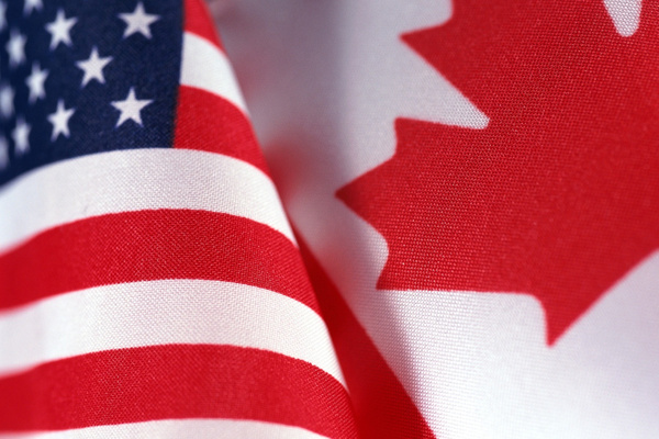 US-_-Canada-flags-Photos.com-WFL_0841 by BerardiImmigrationlaw