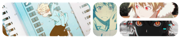 YUKINE COLLAGE PNG by HayleyMatlock