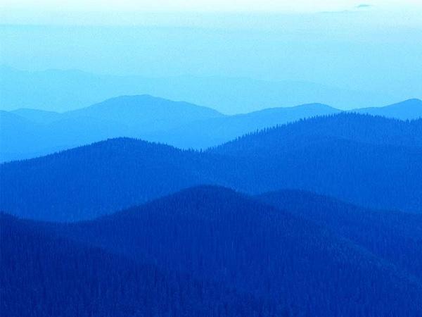 Blue_hills by amazingGrace