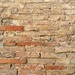 Montepulciano walls
