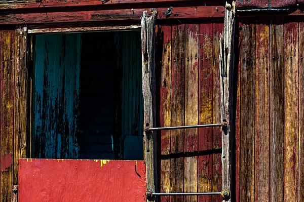Broken Ladder by CuriousLizard