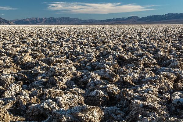 Death Valley Workshop Day 1 by StephenStanton