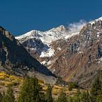 Eastern Sierra, 395