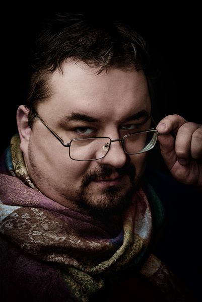 MikhailTikhonov Portfolio