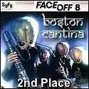 Face_Off_8_TripleGemini_2nd_place_pool_avatar by pikachukiser