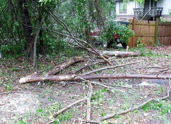 Storm damage 4-20-15 d by pikachukiser