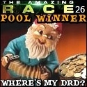 TAR26 pool winner Florimel