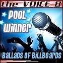 The Voice 8 pool winner MReid by pikachukiser