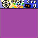 Face Off 9 avatar template