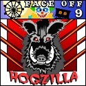 Face Off 9 pikachu pool avatar