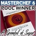 Masterchef 6 pool winner Cornholio