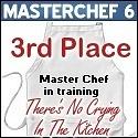 Masterchef 6 3rd Place CCL
