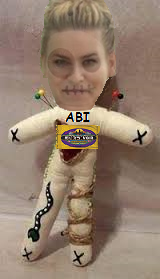 abi voodoo doll
