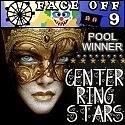 Face Off 9 Golden Mask Award Florimel by pikachukiser