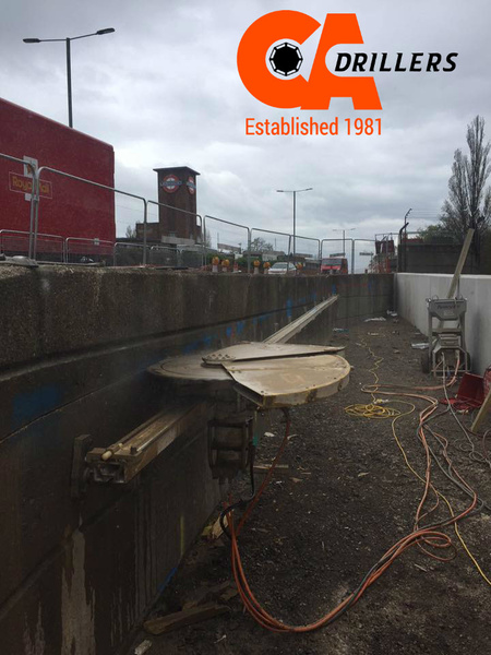 Track_Sawing by MatthewBarnett