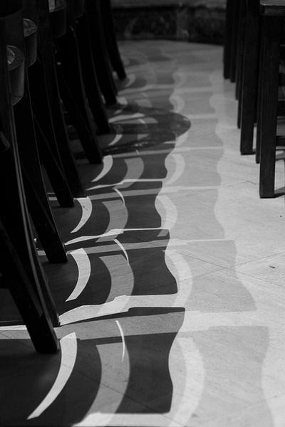 Shadow Chairs by MelanieLewert