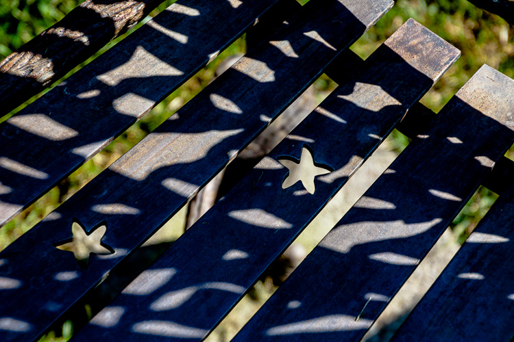 Stars & Shadows