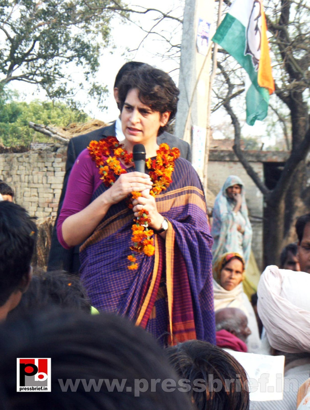 Latest Photos of Priyanka Gandhi (19)