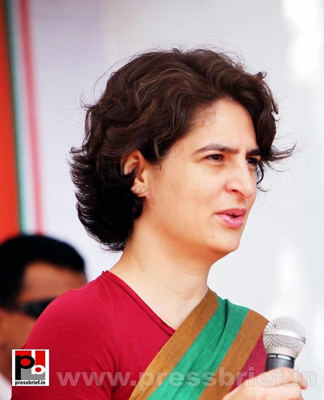 Latest photos of Priyanka Gandhi (26)