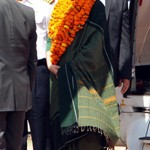 Priyanka Gandhi charms UP