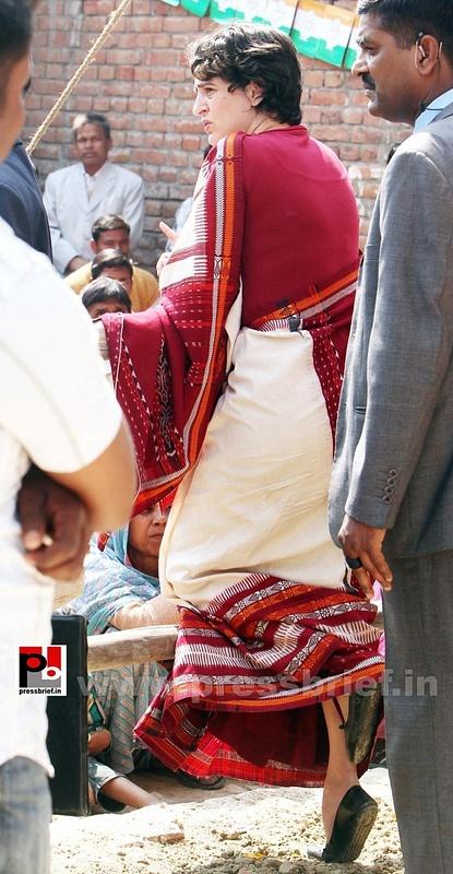 Priyanka Gandhi new photos (31)