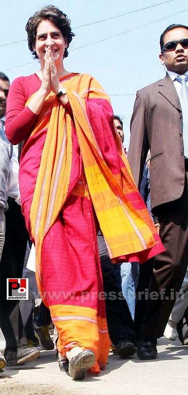 Priyanka Gandhi new photos (6)
