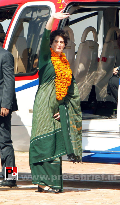 Priyanka Gandhi new photos (2)