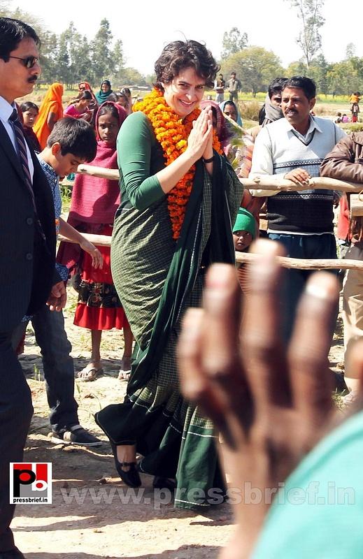 Priyanka Gandhi new photos (4)