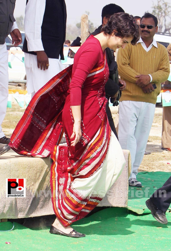 Priyanka Gandhi new photos (7)