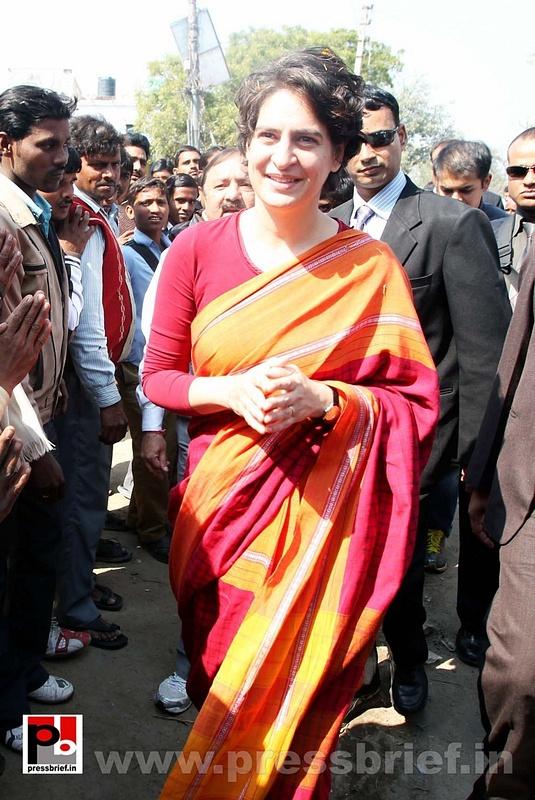 Priyanka Gandhi new photos (5)