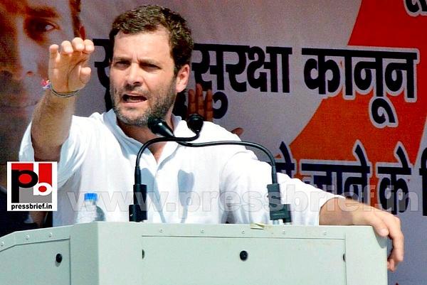 Rahul Gandhi in Aligarh; seeks support for Congress (4)...