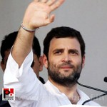 Rahul Gandhi addresses Congress rally at Rampur