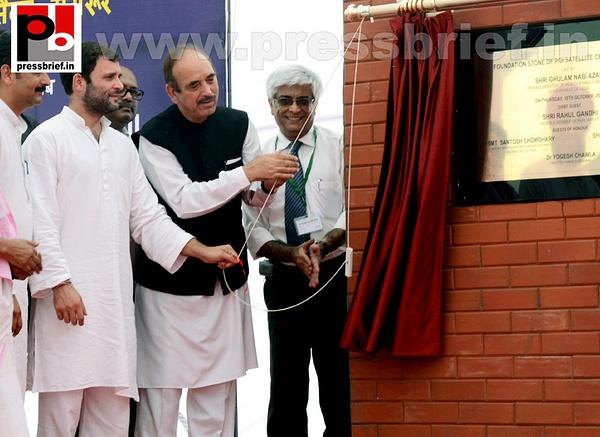 Rahul Gandhi addresses Congress rally in Punjab (8) by...
