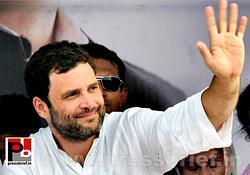 Rahul Gandhi addresses Congress rally in Punjab