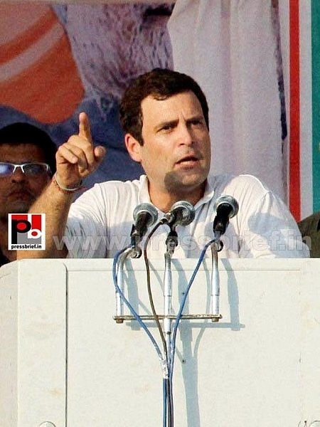 Rahul Gandhi campaigns in Madhya Pradesh (4) by...