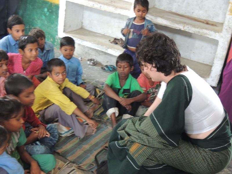 Priyanka Gandhi visits Raebareli (6)