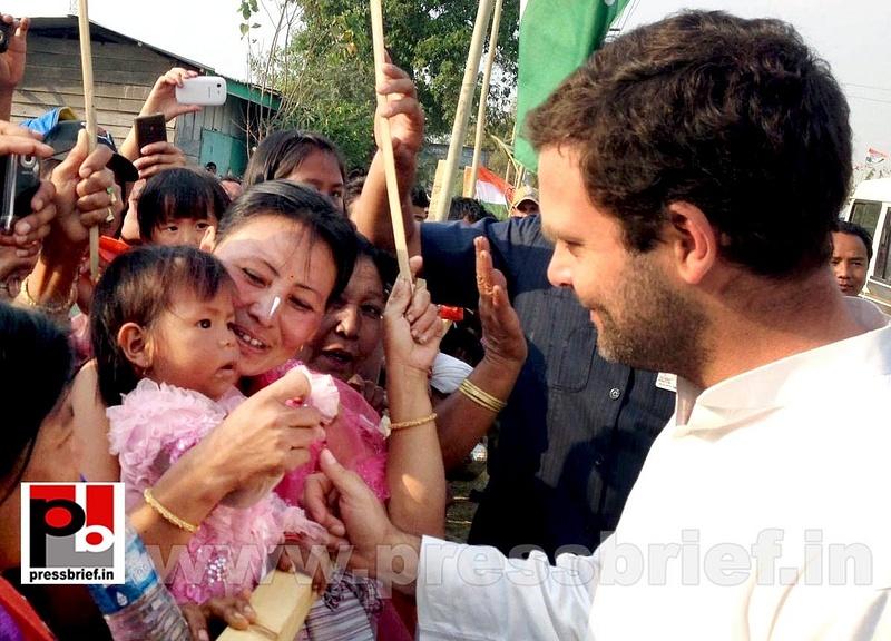 Rahul Gandhi at Manipur (6)