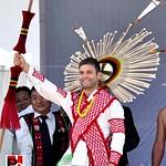 Rahul Gandhi at Sonitpur, Assam