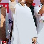 Rahul Gandhi at Panipat