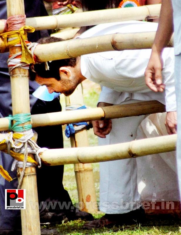 Rahul Gandhi at Silchar (4)