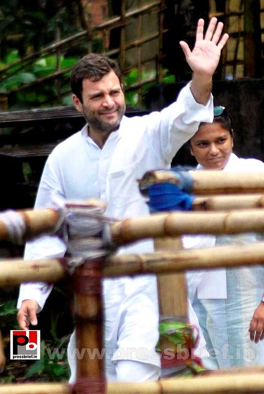 Rahul Gandhi at Silchar (6)