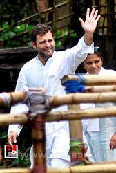 Rahul Gandhi at Silchar