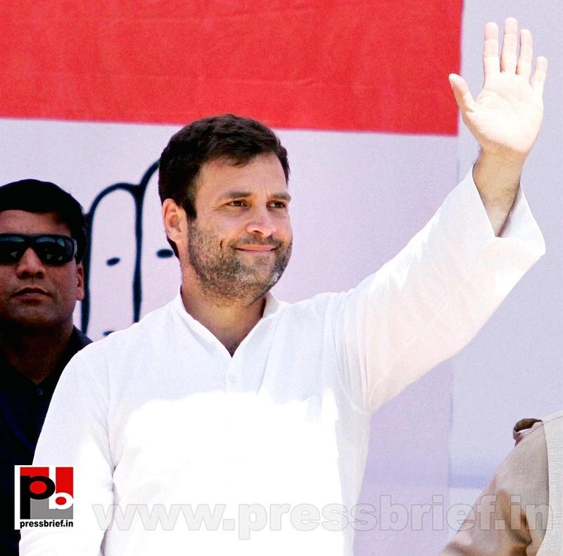 Rahul Gandhi at Doda, J&K (1)