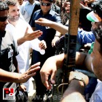 Rahul Gandhi at Doda, J&K
